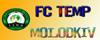 FK Темп(Молодьків)